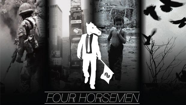 Video : Four Horsemen – Feature Documentary…… by Renegade Economist
