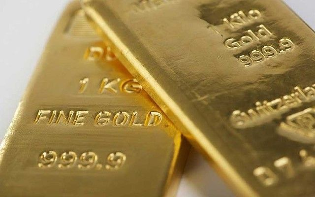 How Under-Valued is Gold Presently ? In One Chart