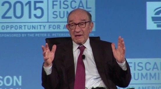 """Shocking Video Interview : Former Fed Members Admit Mathematically & Logically """"It's Over !"""""""