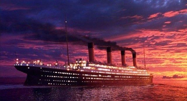 HSBC Chief Economist Warns World Economy Is Titanic With No Life Boats