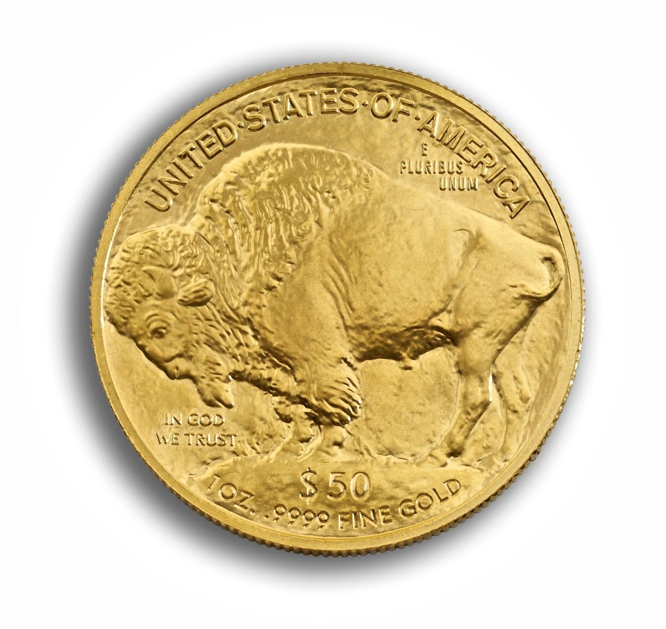Usa Buffalo Gold Coin 1 Ounce Face Online