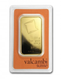 Valcambi gold 50 gram buy with Indigo