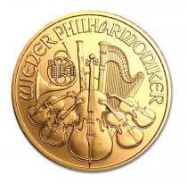 1oz gold 2011 philarmoniker, Buy Trusted Merchant Indigo