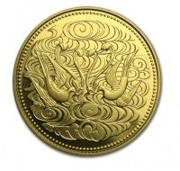 20 gram gold Japan coin, buy online with ipm group