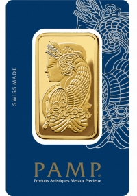 Buy PAMP 50 gram bar | Indigo