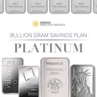 Buy Platinum Grams Online  - Fully Backed