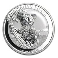 1 oz silver koala 2015 coin | buy online
