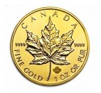 Maple gold coin 1 ounce year 2013 buy online