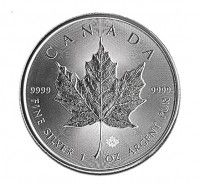 silver maple 1 ounce coin buy online