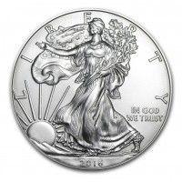 silver eagle 1 ounce coin buy online with Indigo