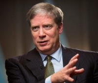 Billionaire Stanley Drucknemiller Buys Gold, His Largest Position For First Time Ever