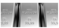 Platinum Investment Potential in Five Pictures