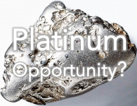 Platinum Major Triple Bottom Develops?
