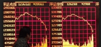 Another Look At The Stock Markets, China Markets A Quick Bounce But Then New Lows ?