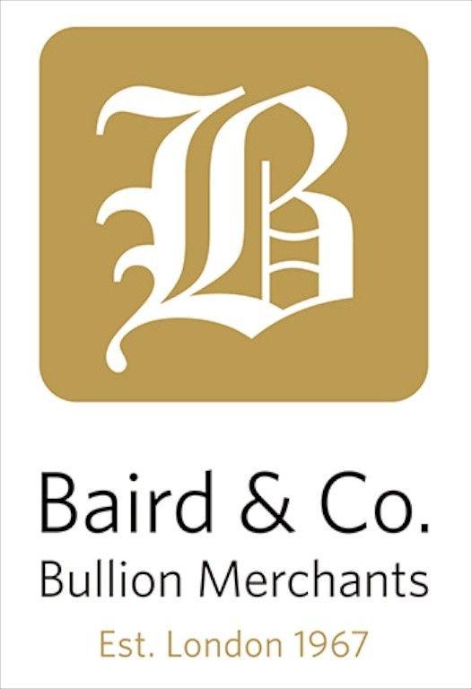 Baird and Co Logo